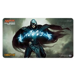 "Eternal Weekend 2016 Vintage Championship ""Jace, the Mind Sculptor"" Playmat (NA)"