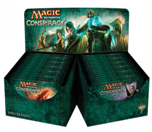 Conspiracy Booster Box