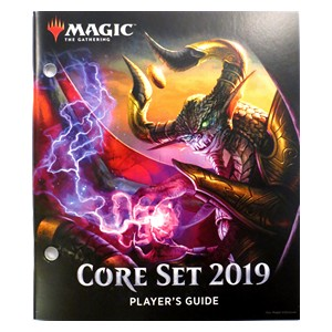 Core 2019: Player's Guide