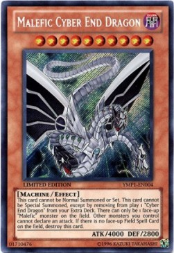 Malefic Cyber End Dragon