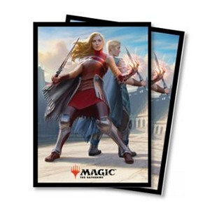 "Battlebond: ""Rowan Kenrith"" Sleeves"
