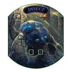 Insect Relic Token
