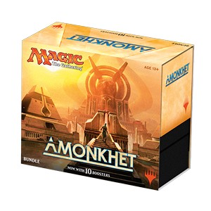 Bundle Fat Pack  di Amonkhet