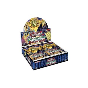 Dragons of Legend: Unleashed Booster Box