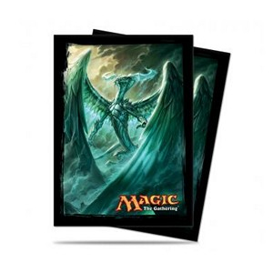 "Fate Reforged: ""Ugin, the Spirit Dragon"" Sleeves"