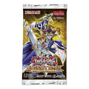 Booster de Duelist Pack: Rivals of the Pharaoh