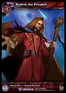 Medivh the Prophet (Versione 2)