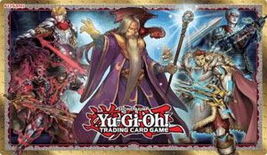 Noble Knights of the Round Table Box Set Playmat