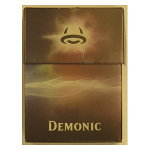 Duel Decks: Anthology: Demonic Deck