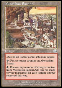 Bazar mercadiano