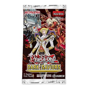 Booster de Dark Saviors