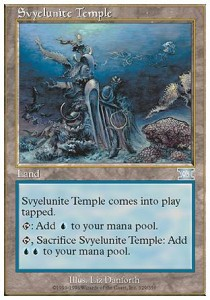 Svyelunite Temple