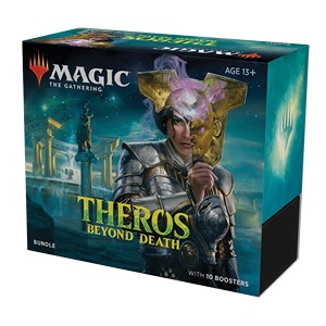 Theros Beyond Death Fat Pack Bundle