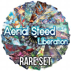 Aerial Steed Liberation: Rare Set