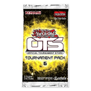 OTS Tournament Pack 6 Booster