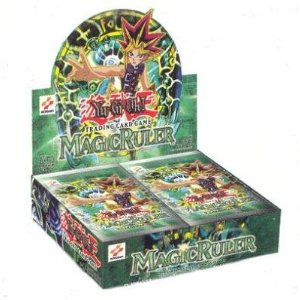 Magic Ruler Booster Box