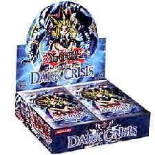 Dark Crisis Booster Box