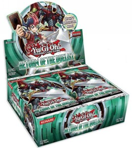 Return of the Duelist Booster Box