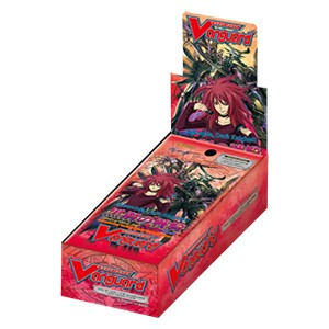 Cavalry of Black Steel Booster Box