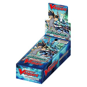 Champions of the Cosmos Booster Box