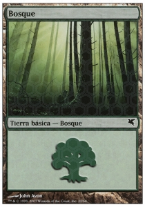 Bosque (Version 46)