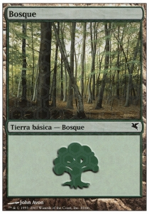 Bosque (Version 47)