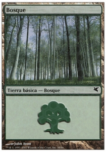 Forest (Version 48)