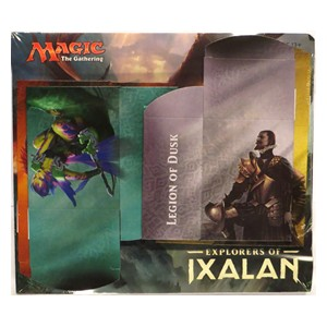 Explorers of Ixalan: Accessories set