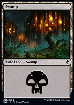 Swamp (Version 4)