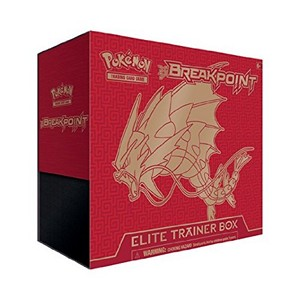 Elite Trainer Box de TURBOlímite