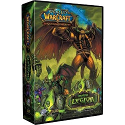 March of the Legion: Starter Deck