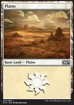 Plains (Version 3)