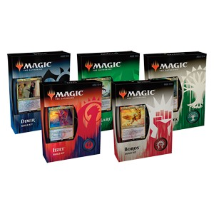 Guilds of Ravnica: Guild Kit Set