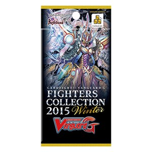 Fighters Collection 2015 Winter Booster