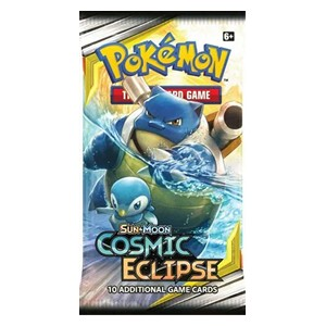 Cosmic Eclipse Booster