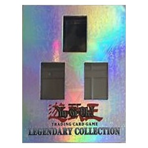 Legendary Collection Binder