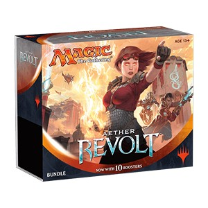 Aether Revolt Fat Pack Bundle