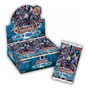 Clash of Rebellions Booster Box