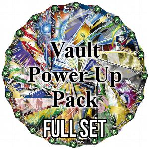 Vault Power Up Pack: Full Set
