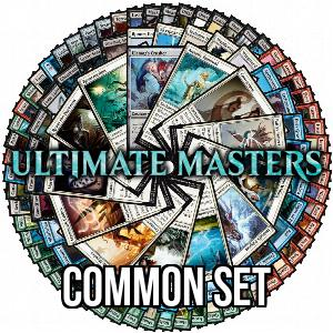 Ultimate Masters: Common Set