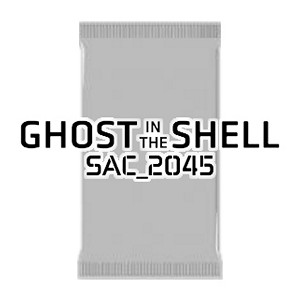 Ghost in the Shell: SAC_2045 Booster