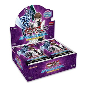 Attack from the Deep Booster Box