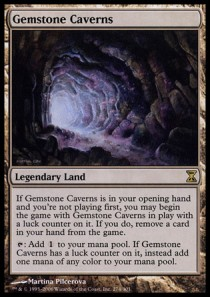 Gemstone Caverns