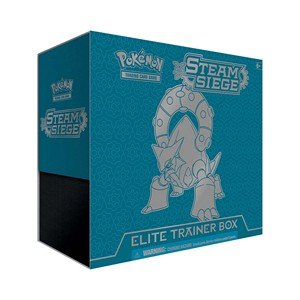 Steam Siege Elite Trainer Box