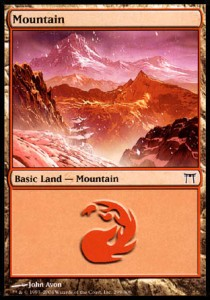 Mountain (Version 1)
