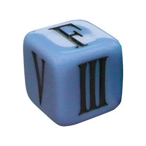 Element Die (Water)