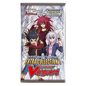 Extra Collection 1 Booster