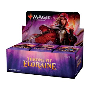 24 Booster Boxes