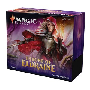 Throne of Eldraine Fat Pack Bundle
