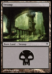 Swamp (Version 5)
